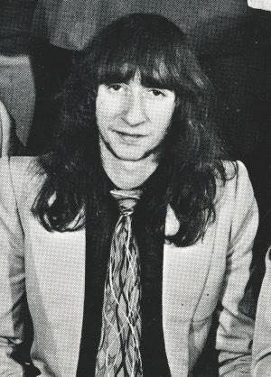 Michel Turpin 1970