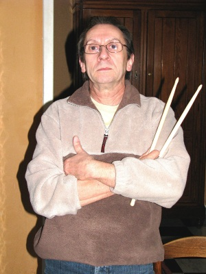Michel Turpin 2009