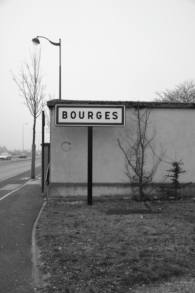 Welcome to Bourges