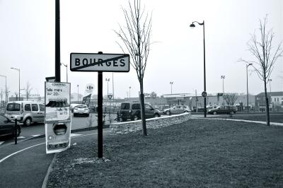 Bye bye Bourges