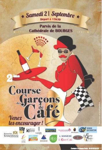 course-des-garçons-de-café-Bourges