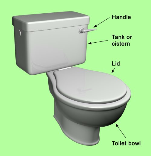 Toilet-full-parts