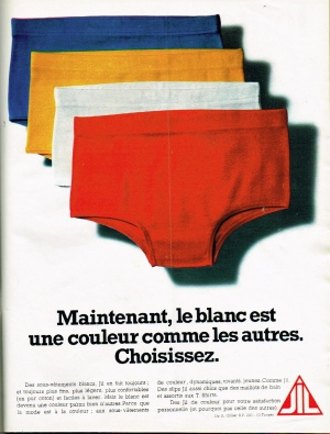 1968 - Did men really wear these????