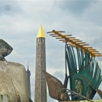 Autumn Writings - November