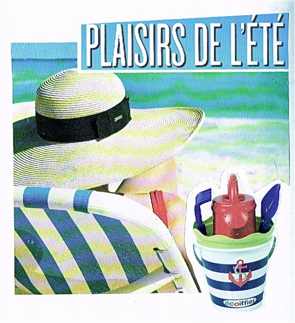 Plaisirs d'été