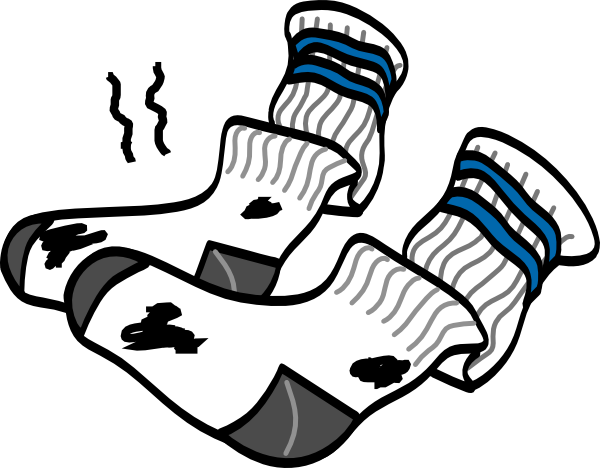 dirty-socks-clip-art-at-clker-com-vector-clip-art-online-royalty-wy1poc-clipart