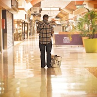 On the Run in the Edgelands