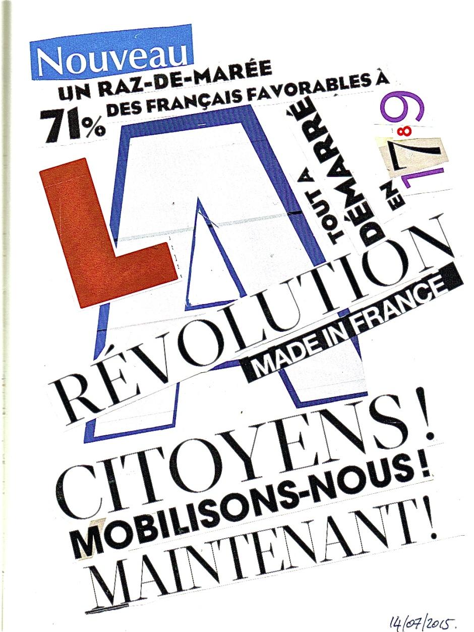 71% Revolution