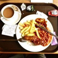 Bigger Than The Plate - A personal interpretation