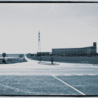 In The Silo Shadow