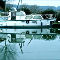 Cabin Cruise Of Love - Une Invitation au Voyage